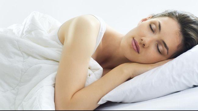 Alasan Ilmiah Orang Dewasa Sulit Tidur