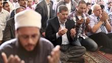 Ikhwanul Muslimin Salahkan Mesir atas Kematian Mursi