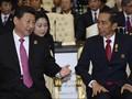 Jokowi Yakinkan Tiongkok Garap Puluhan Proyek Infrastruktur