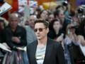 'Dosa' Masa Lalu Iron Man Diampuni Gubernur California