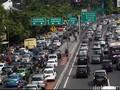 Macet, Jakarta Jadi Kota Berdesain Terburuk di Dunia