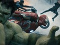 Pahlawan Super 'Avengers: Infinity War' Dikepung Penggemar