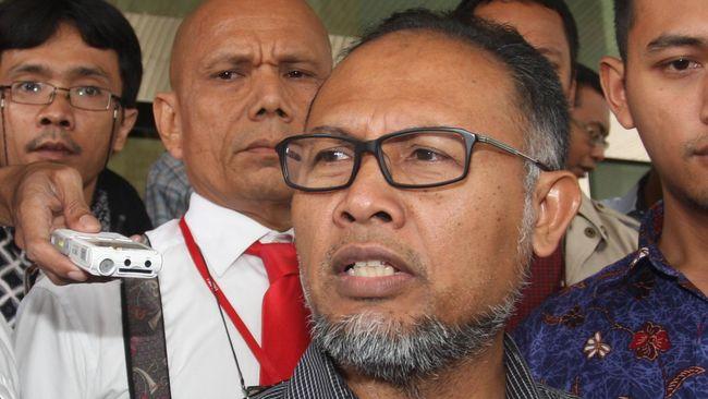 Bambang Widjojanto Endus 'Bau Sangit' dalam Seleksi Capim KPK
