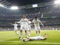 Real Madrid Klub dengan Nilai Tertinggi 2015
