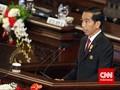 Jokowi Minta DPR Tuntaskan Omnibus Law dalam 100 Hari Kerja