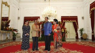 Koalisi Bubar, PM Timor Leste Mengundurkan Diri