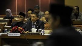 Kemenag akan Kaji Draf RUU Pesantren dari DPR dan Susun DIM