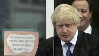 Boris Johnson, Dari Jurnalis Hingga Calon PM Inggris