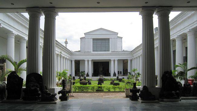 Wajah dan Harapan Baru Museum Nasional Indonesia