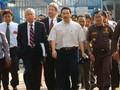 OC Kaligis: Dari Soeharto, Ariel Peterpan hingga Nazaruddin