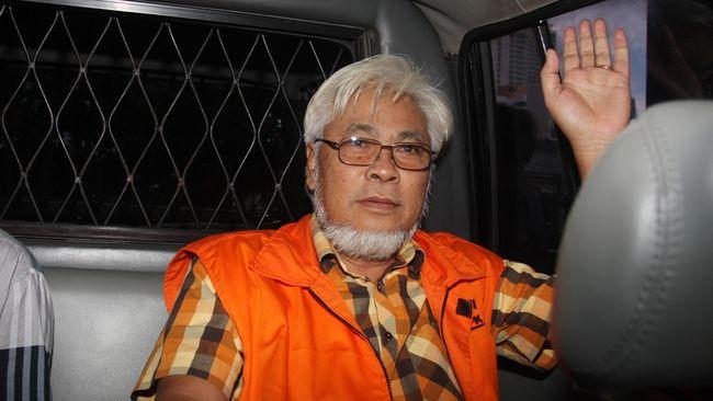 KPK: Kasus Bensin Bertimbal Masuk Tahap Penuntutan