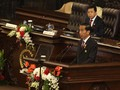 Jokowi Imbau Kepala Daerah Bermental bak Lee Kuan Yew