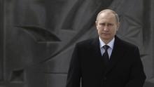 Kembali Berkuasa, Putin Tak Mau Bersaing Senjata dengan Barat