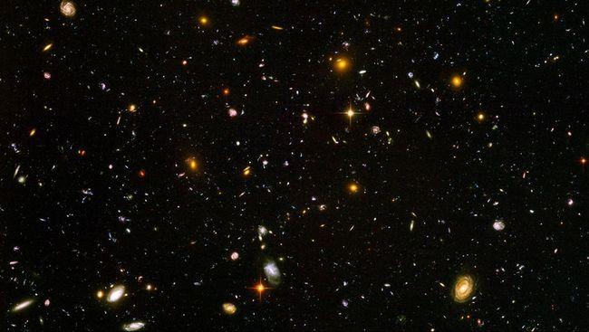 NASA Perkenalkan Teleskop WFrist untuk Tangkap 2.000 Planet