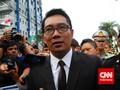 Mangkir Rapat Banjir, Anies-Ridwan Kamil Dicap Tak Punya Hati