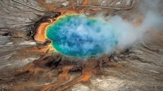 Ratusan Situs Warisan Dunia UNESCO Terancam Musnah