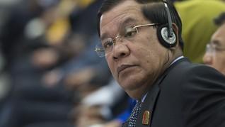 China Tak Izinkan PM Kamboja Datangi Kota Sumber Virus Corona