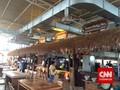 Nongkrong di Republik Makanan Terbesar di Selatan Jakarta