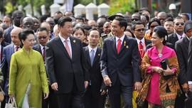 Pemerintah Beri Sinyal Pilih RCEP Gagasan China Ketimbang TPP