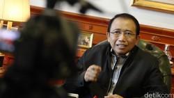 Namanya Disebut dalam Isu Kudeta PD di Sumut, Marzuki Alie: Nggak Tahu