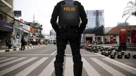 Dugaan Pungli, 6 Anggota Polres Empat Lawang Diperiksa