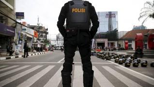 Diduga Biarkan Peredaran Narkotika, Tiga Oknum Polisi Dilepas