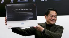 Tamat Sudah Playstation 3