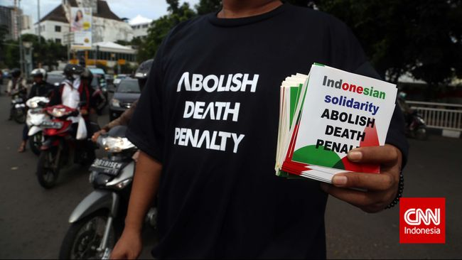 Peradilan Janggal, Pemerintah Didesak Evaluasi Hukuman Mati