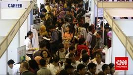 Jokowi Gagal Capai Target Indeks Pembangunan Manusia di 2019