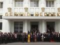 Napak Tilas Tandai Penutupan Peringatan 60 Tahun KAA