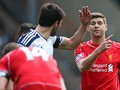 Liverpool Buang Poin di Markas WBA