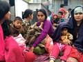 Kekerasan Seksual Ancam Perempuan Nepal di Penampungan