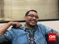 KPK Siap Hadapi Praperadilan Panitera Kasus Saipul Jamil