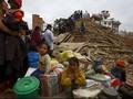 Peneliti Sudah Tahu Akan Ada Gempa Hebat di Nepal