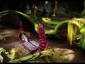 Hewan Merayap pun Bisa Dimakan di Taman 'Nyata' Willy Wonka