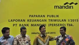 Akuisisi Saham Freeport, Bank Mandiri Siap Kucurkan Pinjaman