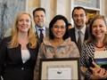 Sri Mulyani Ucapkan Salam Perpisahan dengan Bank Dunia