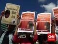Mary Jane Dieksekusi Besok, Presiden Filipina Temui Jokowi