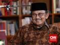 Para 'BJ Habibie' di Dunia Film Indonesia