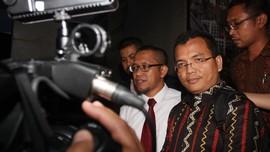 Denny Indrayana Klaim Bukan Pengacara Tersangka Suap Meikarta