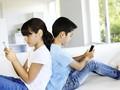 Tengkorak Tipis, Anak Rentan Terkena Radiasi Ponsel