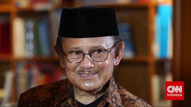 Temui Habibie, Anwar Sebut ke Jakarta Peringati Reformasi RI