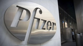 Akuisisi Produsen Botox Irlandia, Pfizer Siapkan US$160 M