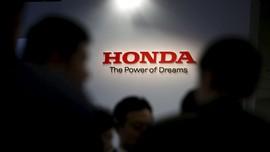 Awal Tahun, Honda Rilis Civic dan Mobilio Sekaligus