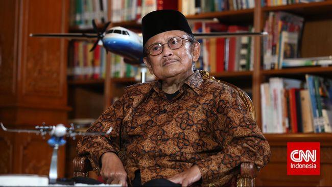 BJ Habibie dan Sejarah Pembebasan Timor Leste