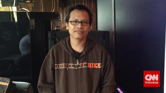 Eka Kurniawan: Ada Gelombang Antikomunis Baru di Indonesia