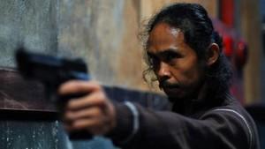 Yayan Ruhiyan Disebut Main di 'John Wick 3' usai 'Star Wars'