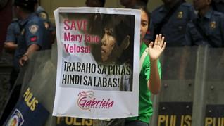 Jokowi Akan Tanyakan Status Kasus Mary Jane ke Jaksa Agung
