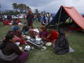 Nepal Minta PBB Musnahkan Bantuan Makanan Kualitas Rendah