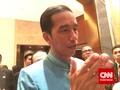 Jokowi Resmikan Gedung Rp 8 Triliun Milik Surya Paloh